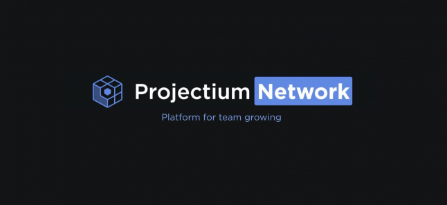 Photo - Projectium.network