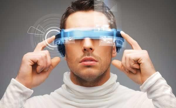Фото - Outstanding project!. Очки настоящей виртуальной реальности True VR