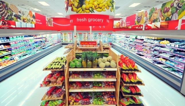 Фото - Открыть единственный продуктовый магазин в округе