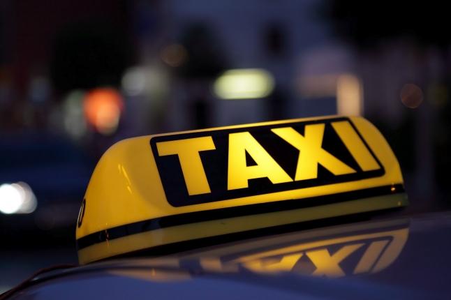 Фото - Служба Такси