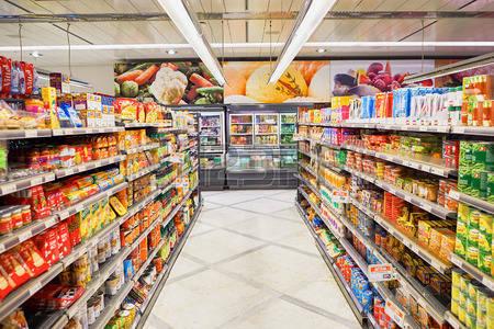 Фото - открыть мини супермаркет,салон красоты,кофейню в 1 здании