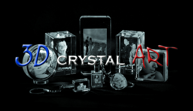 Фото - 3DcrystalART