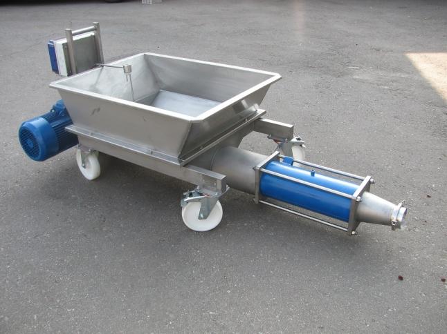 Фото - Производство и дистрибьюция оборудования для виноделия