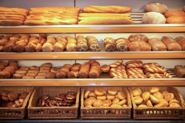 Фото - Мини-пекарня