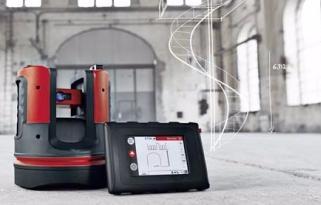 Фото - Предоставление услуг предприятиям по 3D замерам помещений