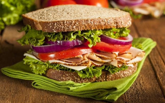 Фото - Сэндвич-бары