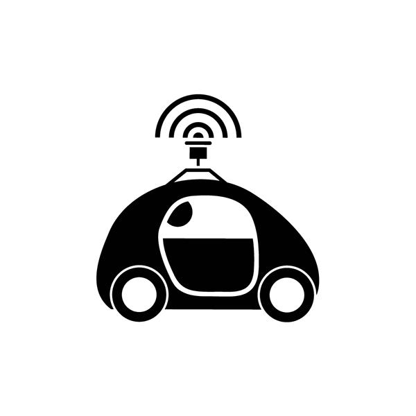 Фото - Интернет-СМИ на тему Беспилотные автомобили