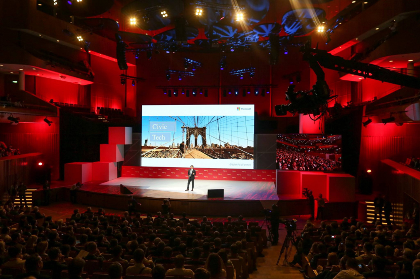 Startup Meetup with ImpactCEE