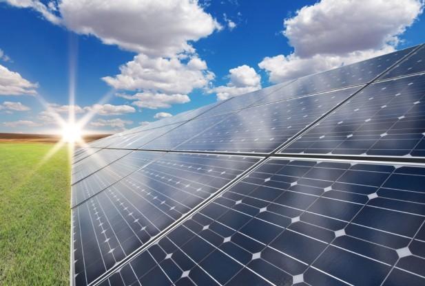 Фото - Строительство малых солнечных электростанций