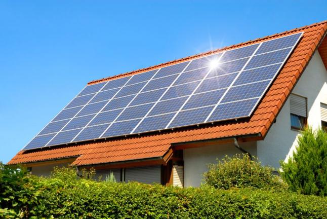 Фото - Сонячна енергія