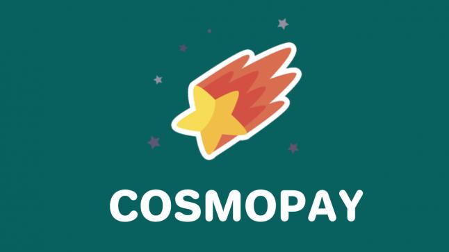 Фото - CosmoPay