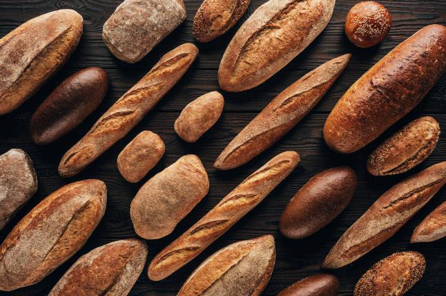 Фото - Производство натурального хлеба и выпечки