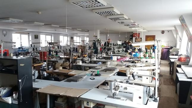 Фото - Виробництво взуття