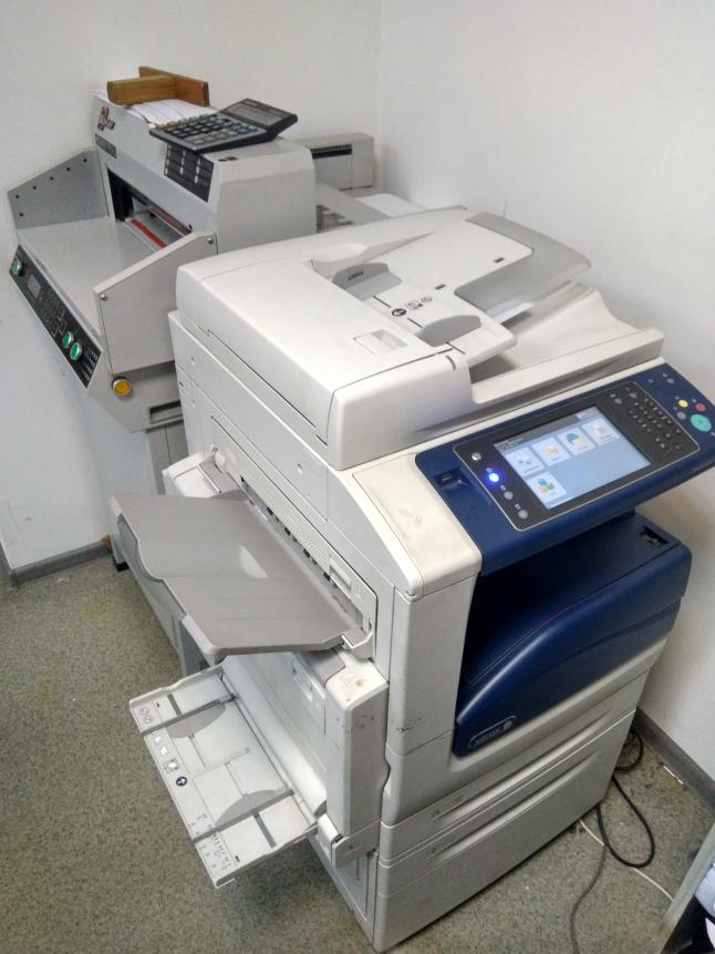 Фото - Производство пластиковых карт и оперативная полиграфия