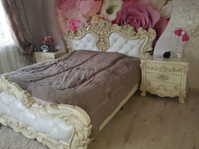 Фото - Різьблені меблі