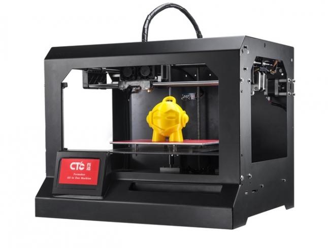 Фото - 3D печать