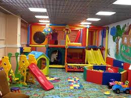 Фото - детский развлекательный комплекс