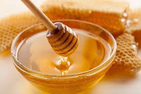 Фото - продажа мёда за рубежом