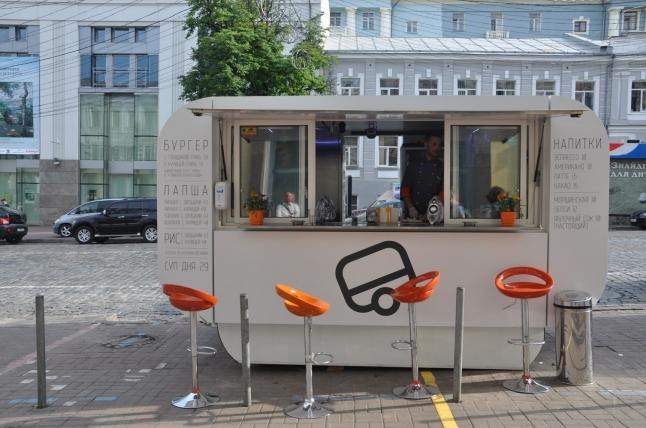 Фото - Мини-станция с кофейными, горячими и прохладительными напитками