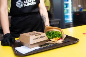Фото - Master Burger