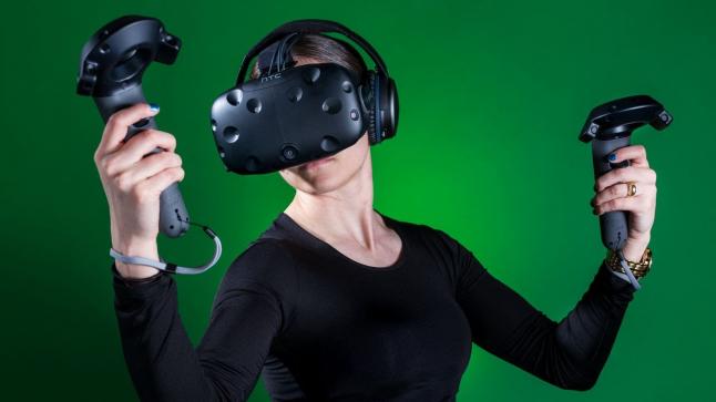 Фото - Клуб Віртуальної Реальності