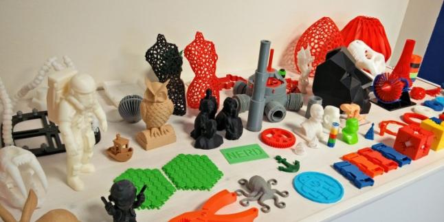 Фото - І этап - 3D печать