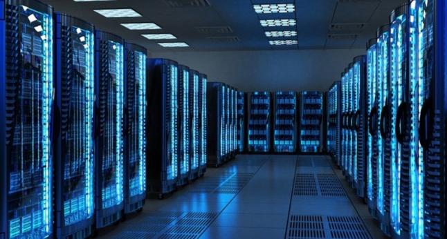 Фото - Расширение дата центра по добыче криптовалют
