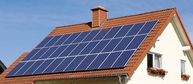 Фото - Строительство сетевой солнечной электростанции