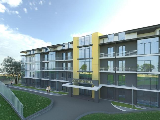 Фото - Строительство нового туристического комплекса в Карпатах