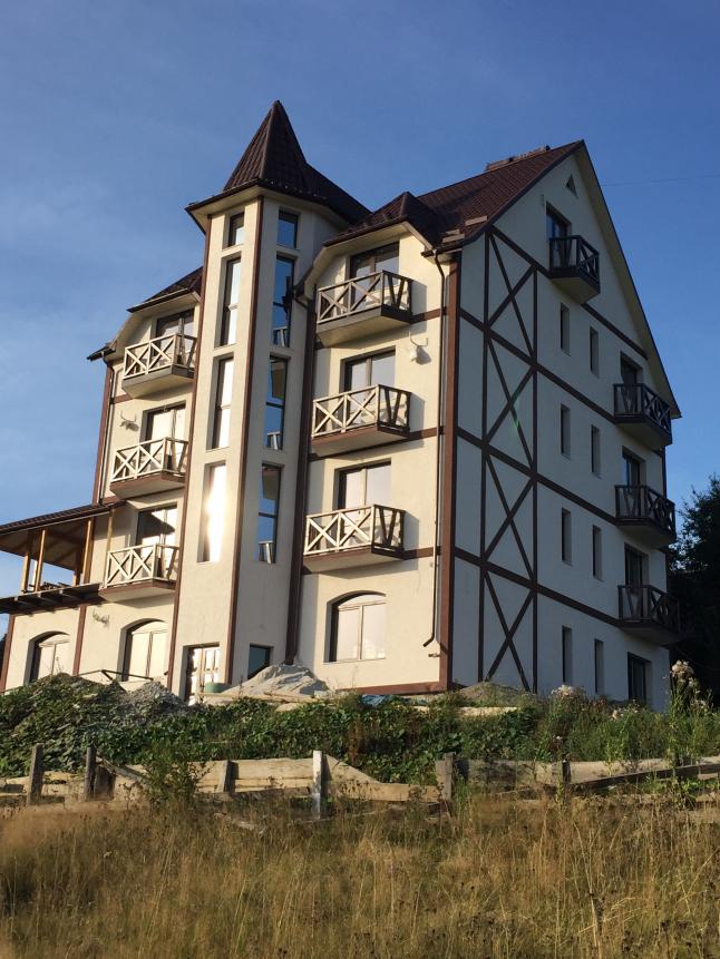Фото - Готель на Гірськолижному курорті Буковель