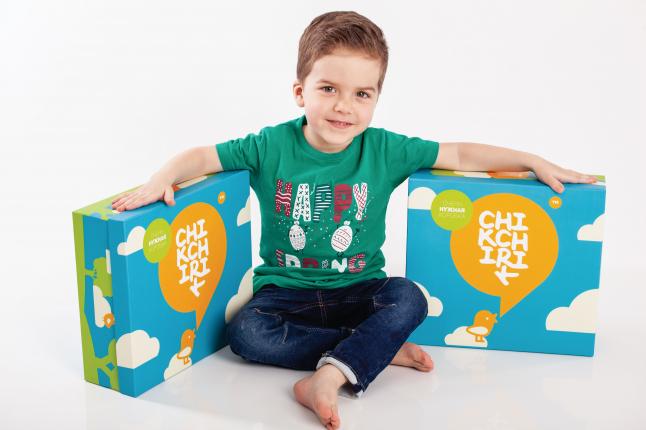 Фото - Производство наборов для детского творчества и развития