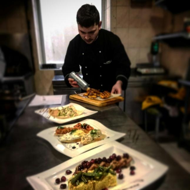 Фото - Доставка еды
