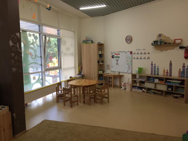 Фото - Детский сад в ЖК Французский квартал.
