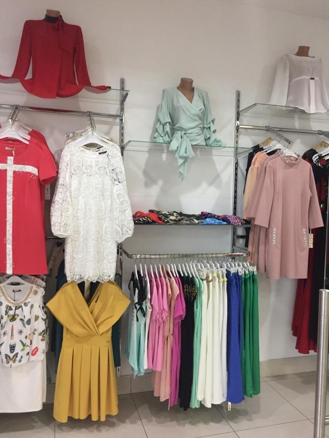 Фото - Продам магазин женской одежды