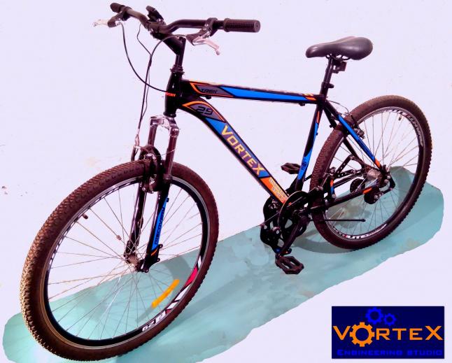 Фото - Инженерная студия Votrex