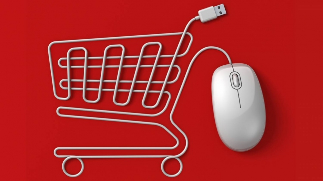 Создание интернет-магазина семейной покупки