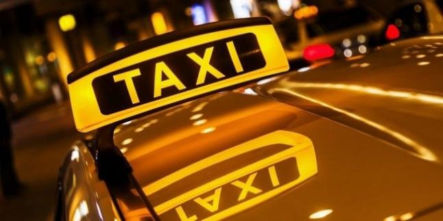 Фото - Такси, аналог