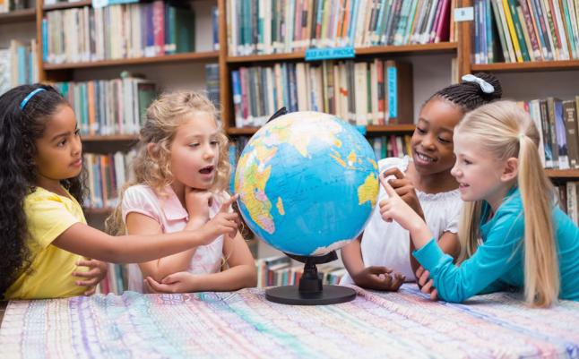 Фото - Детский туризм и образование за рубежом
