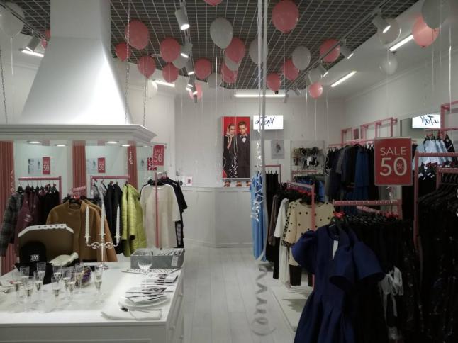 Фото - Открытие магазинов на условиях франчайзинга