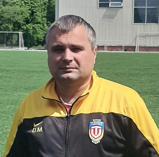 Фото - Академія Футболу Темп Вінниця