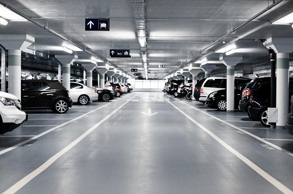 Фото - Cтроительство паркинга Тбилиси