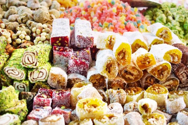 Фото - Хочу открыть мини цех произврдство конфет