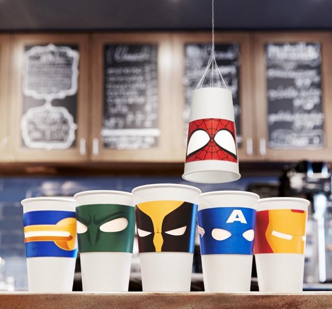Фото - Открытие кофе - стойки по франшизе