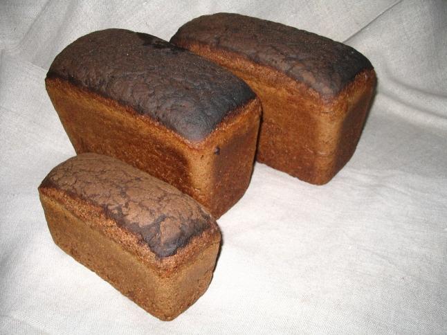 Фото - Бездрожжевой хлеб