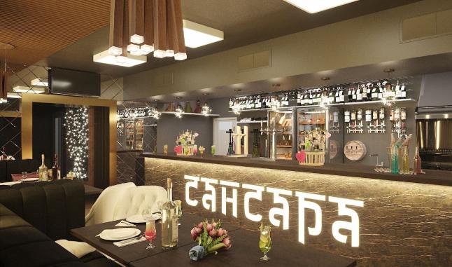 Фото - Караоке ресторан-бар Сансара