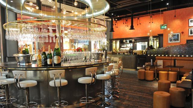 Champagne bar/шампань бар