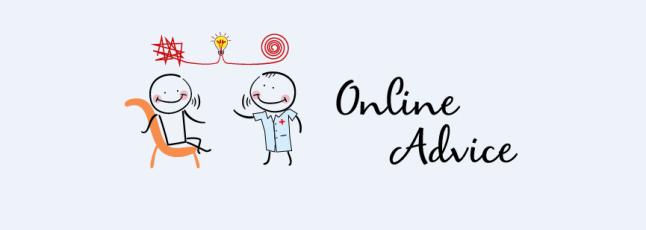 Фото - Online Advice - сервіс онлайн консультації психолога