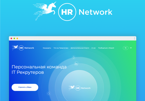 Photo - HR Network Club
