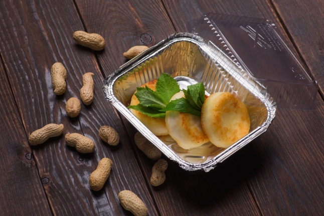 Фото - Сервис доставки здорового питания