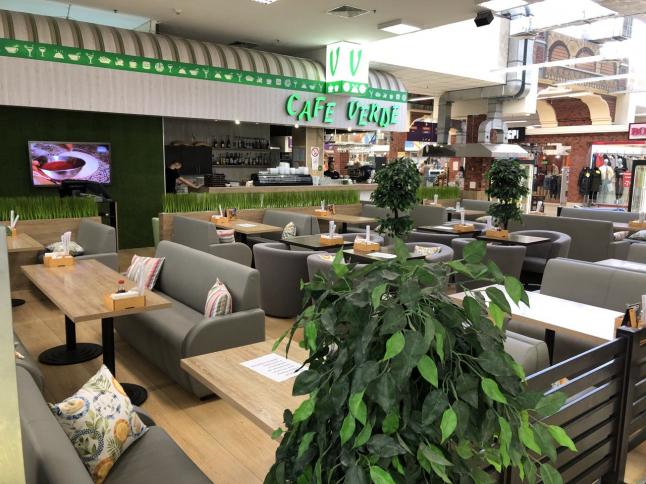 Фото - Verde Cafe